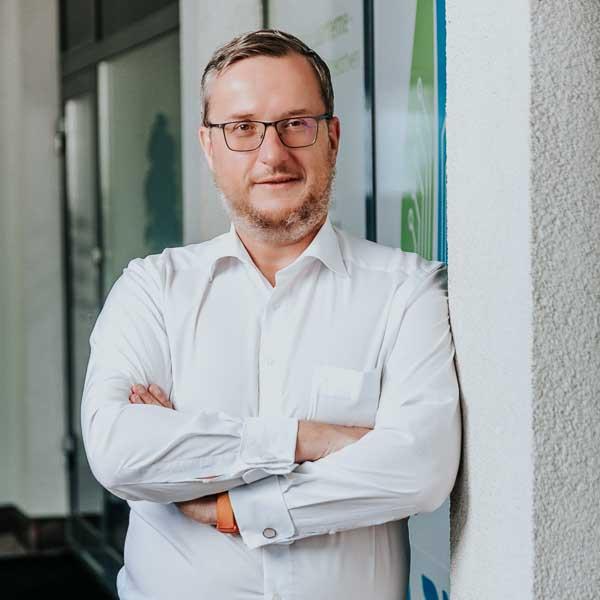 Bernhard Wippaunig ABW Gruppe