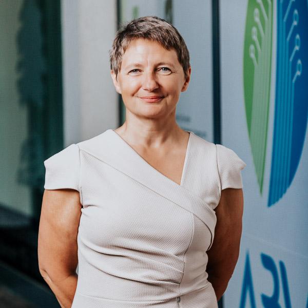 Christina Schimmel ABW Gruppe