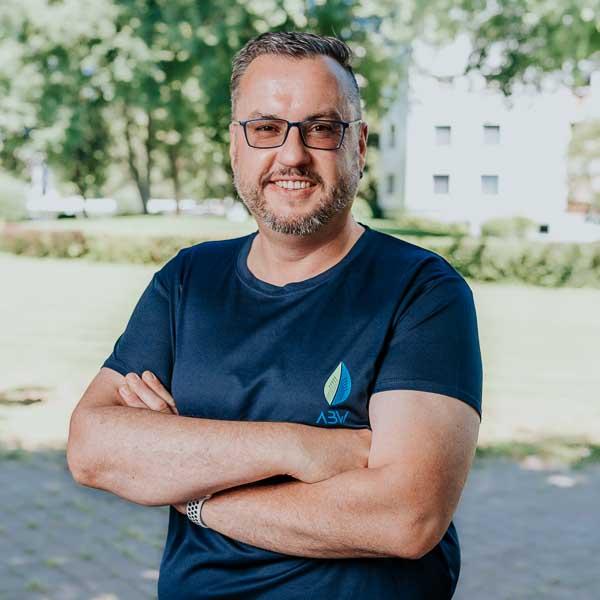 Markus Wippaunig ABW Gruppe
